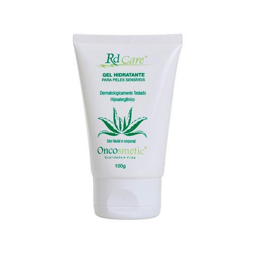 Gel Hidratante para peles sensíveis